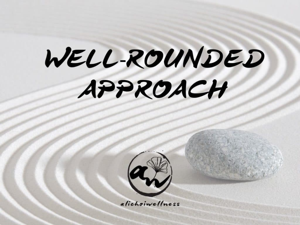 Well Rounded Approach