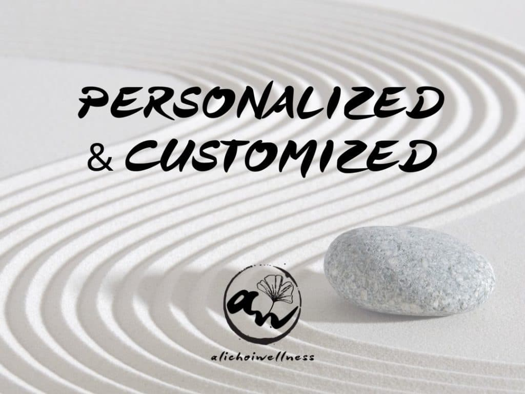 Guided Meditation Facilitator - Personalized and Customized